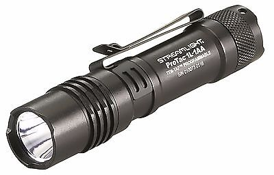 Streamlight 88061 Protac 1L-1AA 350 Lumen LED Black Flashlight & Batteries