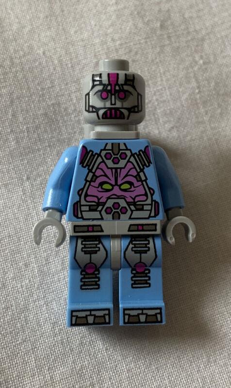 LEGO+TEENAGE+MUTANT+NINJA+TURTLES+MINIFIGURE+-+THE+KRAANG++%28TNT006%29+79104
