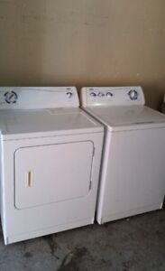 Energy efficient Washer/Dryer perfect can deliver