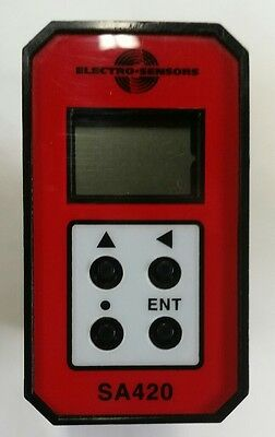 Electro-sensors Inc Sa420 Signal Conditioner New No Box