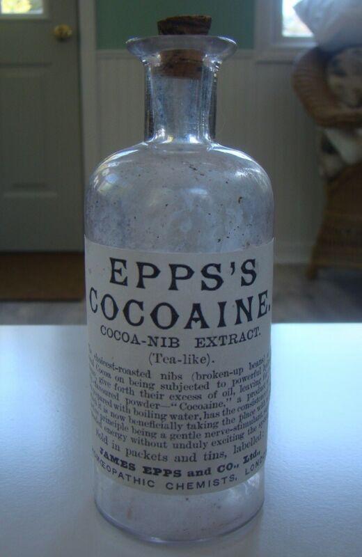 Vintage Epps