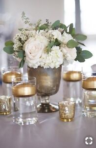 Wanted: Gold & White Wedding/Party/Event Decorations