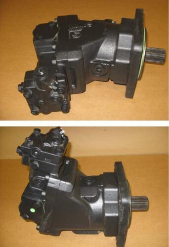 Sauer Danfoss New 510873 Hydraulic Pump 51v110 (free Shipping)