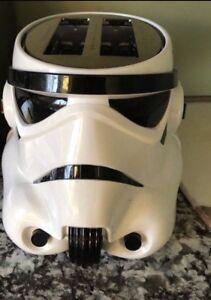 Star Wars Stormtrooper Toaster