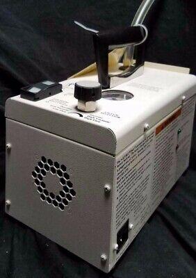 S-scort Duet 2014a 110v Internal Battery Medicaldental Vacuum Suction Pump