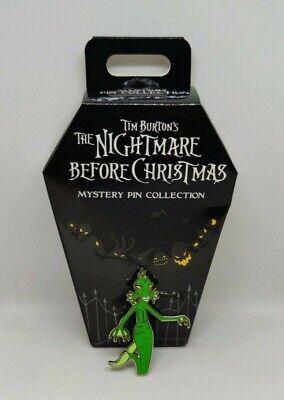 Undersea Gal Nightmare Before Christmas NBC Mystery Box Disney Pin 2020