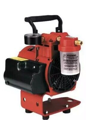 Milwaukee 49-50-0200 Coring Rig Vacuum Pump Assembly