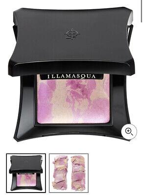 Bnib Illamasqua Beyond Powder Highlighter, OMG Burst - Limited Edition Pink £34
