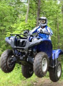 Looking for seat 2009, 2010, 2011  Yamaha Grizzly 550 700