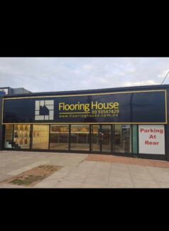 FLOORING HOUSE          SUPPLY AND INSTALL FROM $45