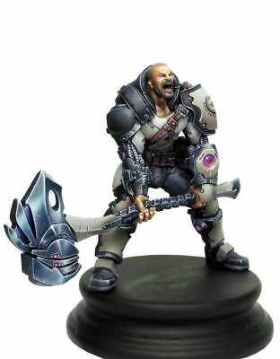 Luxumbra Infinity Ajax The Great 3 17 32In Corvus Belli Aleph Model Human Sphere