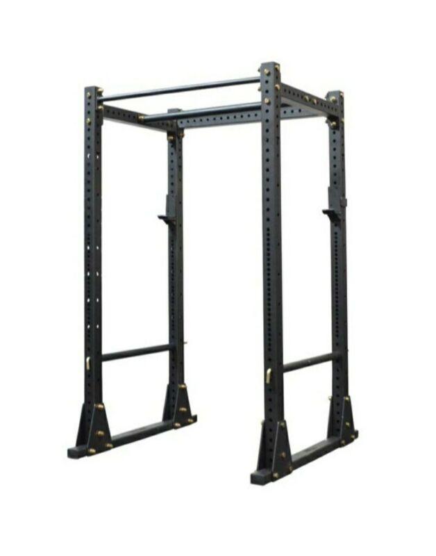 Titan Fitness Squat Rack