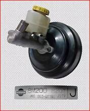 Pulsar N16 2000 - 2005 1.6L Brake Booster & Master Cylinder Bonnyrigg Heights Fairfield Area Preview