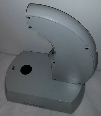 Zeiss Universal Microscope Base Stand Arm For Dual Illumination