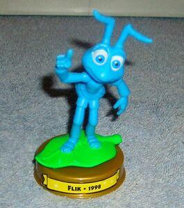 Big A bugs life toys