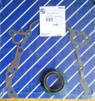 Holden Commodore VT-VX 3.8L NEW ACL Timing Belt Cover Set Bonnyrigg Heights Fairfield Area Preview