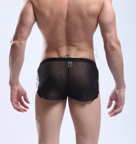 how to wear boxer briefs properly