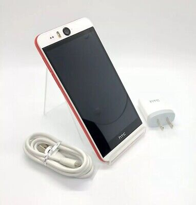 Great Condition!!! HTC Desire EYE - 16GB - Red - Unlocked - Fast Shipping!!!