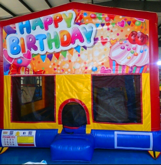 Melbourne Kids and adult jumping castle hire from$110 all a