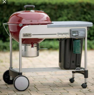 Wanted: WANTED TO BUY.  Weber performer kettle bbq