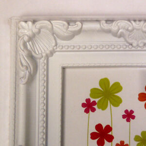 Henzo Picture Frames in Baroque Style in Bright Colours - 8