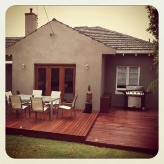Room to Rent in Great 3 x1 5 minutes from the beach in Doubleview Doubleview Stirling Area Preview