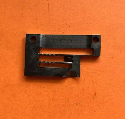 Used 301759-0-10-rimoldi Throat Plate-free Shipping