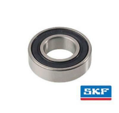 6001-2rs C3 Skf Brand Rubber Seals Bearing 6001-rs Ball Bearings 6001 Rs C3