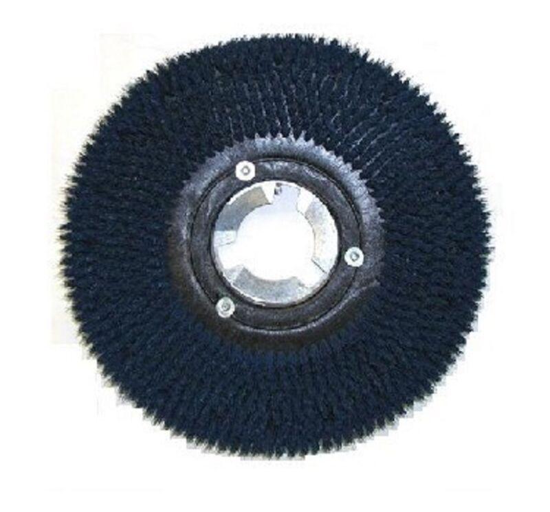 """Floor Machine 20"""" Strata Grit Brush Scubbing & Stripping Pullman Holt"""