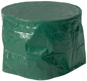 Winter Waterproof Round Garden Table Patio Furniture