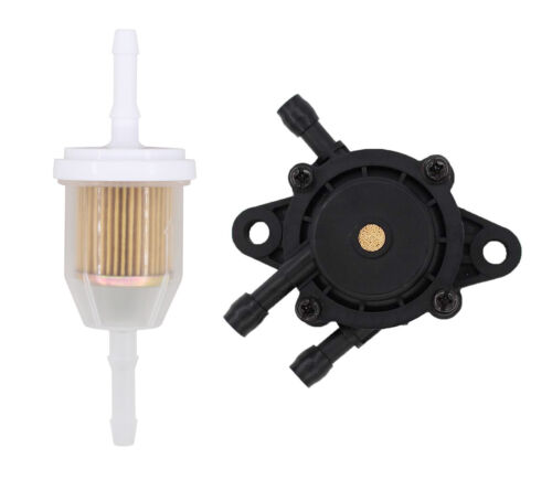 Fuel Pump for Kohler CH17-CH25 CV17-CV25 CV730-CV740 for 17 HP thru 25 HP Engine