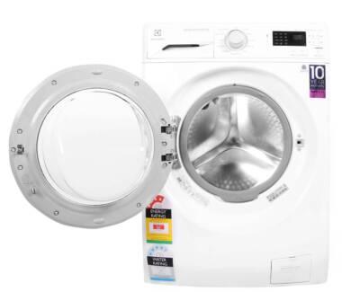 ROCK N ROLL- Electrolux EWF12753 7.5kg Front Load Washing Machine