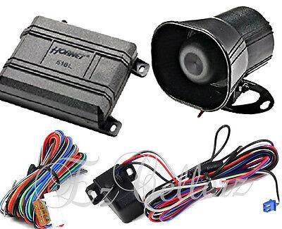 DEI 516L Programable Recordable Voice Module Viper Clifford Car Alarm Siren NEW