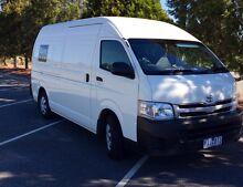 Melbourne Gumtree Delivery Service - Man and van Melbourne CBD Melbourne City Preview