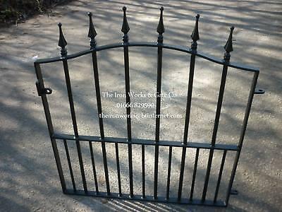 CATHEDRAL HEAVY DUTY GARDEN GATE 36