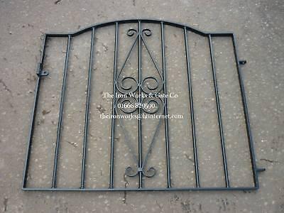 # STROUD METAL GARDEN GATE 36
