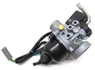12 mm Vergaser PHVA PHVN Piaggio Sfera NSL 50 TPH NRG Quartz