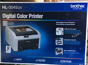 Brother Digital Colour Printer