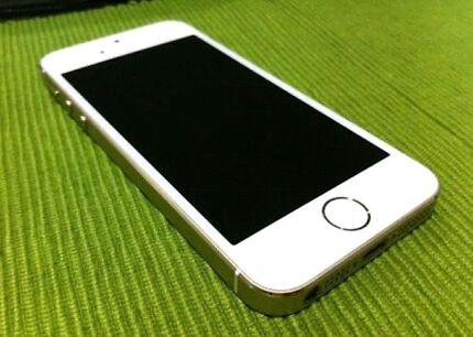 Good condition apple iphone 5s 32gb Melbourne CBD Melbourne City Preview