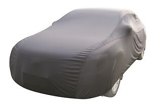 FERRARI F430 COUPE SPIDER Supersoft Breathable Fabric Large Indoor Car Cover