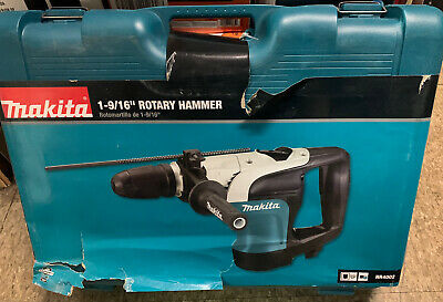 New Makita 1-916 Inch Sds Max Rotary Hammer Hr4002