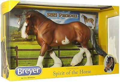Breyer Traditional Series- SBH Phoenix