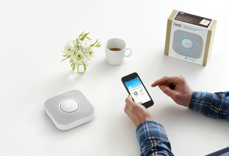 Bluetooth and Wi-Fi devices can be used throughout the home to keep you both entertained and safe