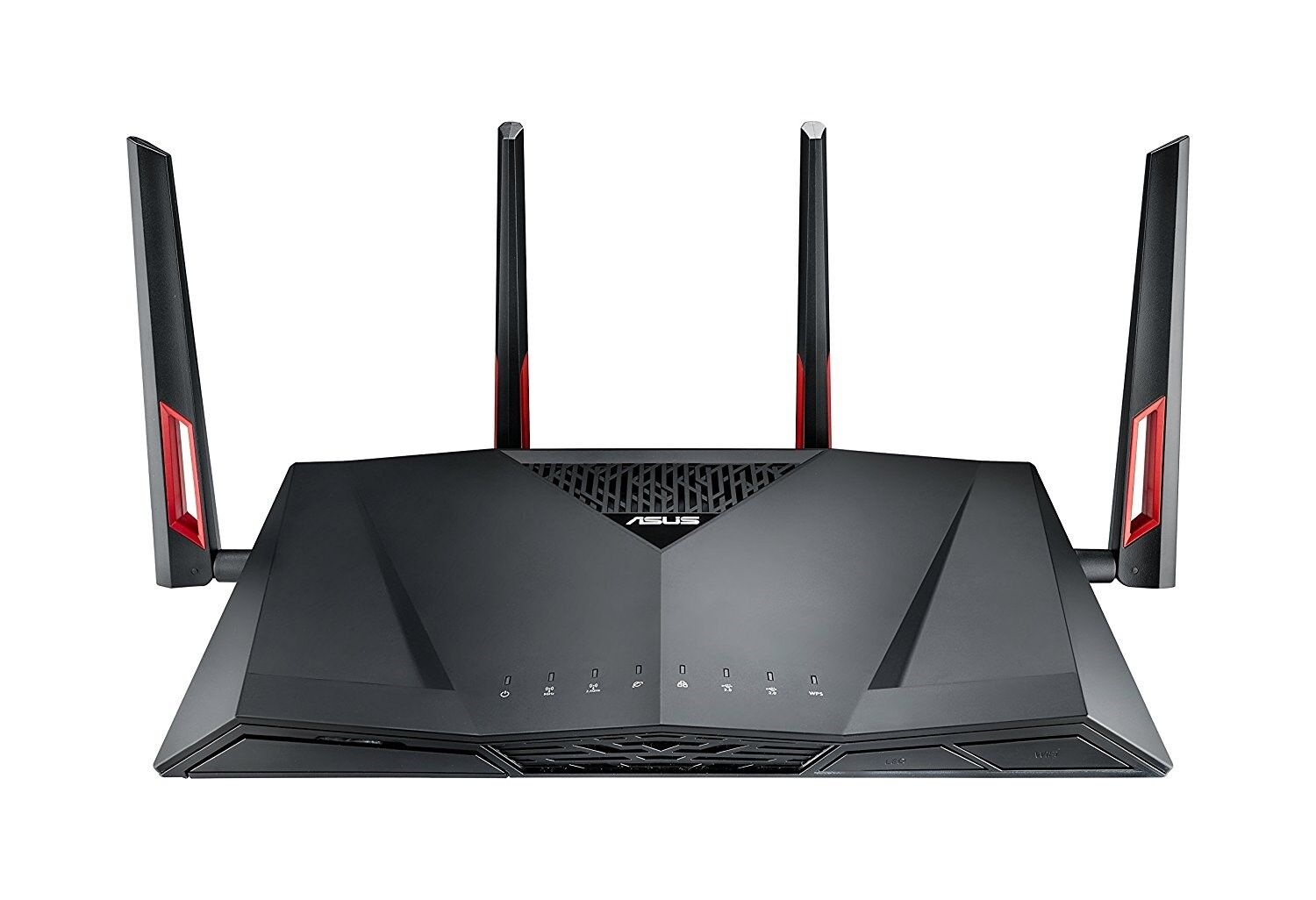 -NEW- ASUS RT-AC88U Wireless-AC3100 Dual Band Gigabit Router