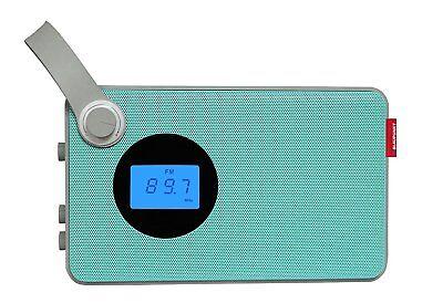 BLAUPUNKT Retro Radio Küchenradio RX 24 TQ Nostalgie Design USB SD UKW & AUX-IN