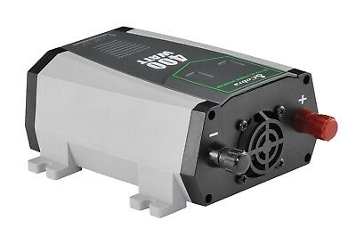 Cobra CPI 490 /  400W Compact Power Inverter **NEW** CPI490 400 WATT INVERTER Cobra 400w Power Inverter