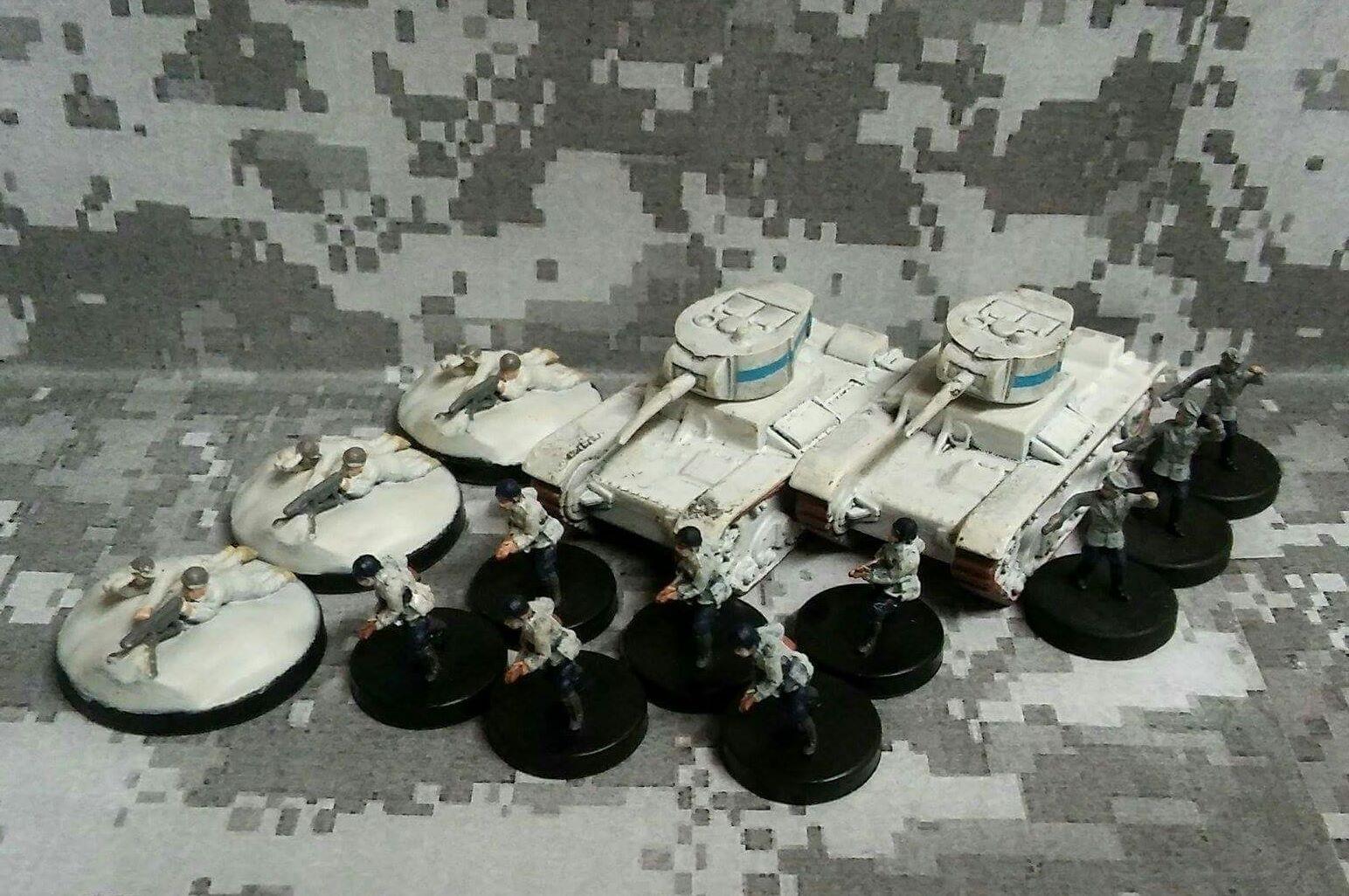 Toys of Warfare