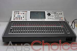 Roland Professional V-Mixer M-400 48 Channel Live Mixing Console Wacol Brisbane South West Preview