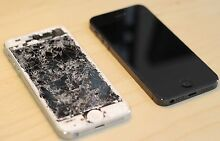 WE BUY ANY IPHONE 5/5C/5S/6/6+/6S/6S+/SE FOR $$$ HASSLE-FREE Spearwood Cockburn Area Preview