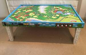 Thomas & Friends Wooden Railway Island of Sodor Play Table Rose Bay Eastern Suburbs Preview